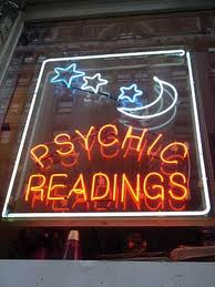 psychic phone readings